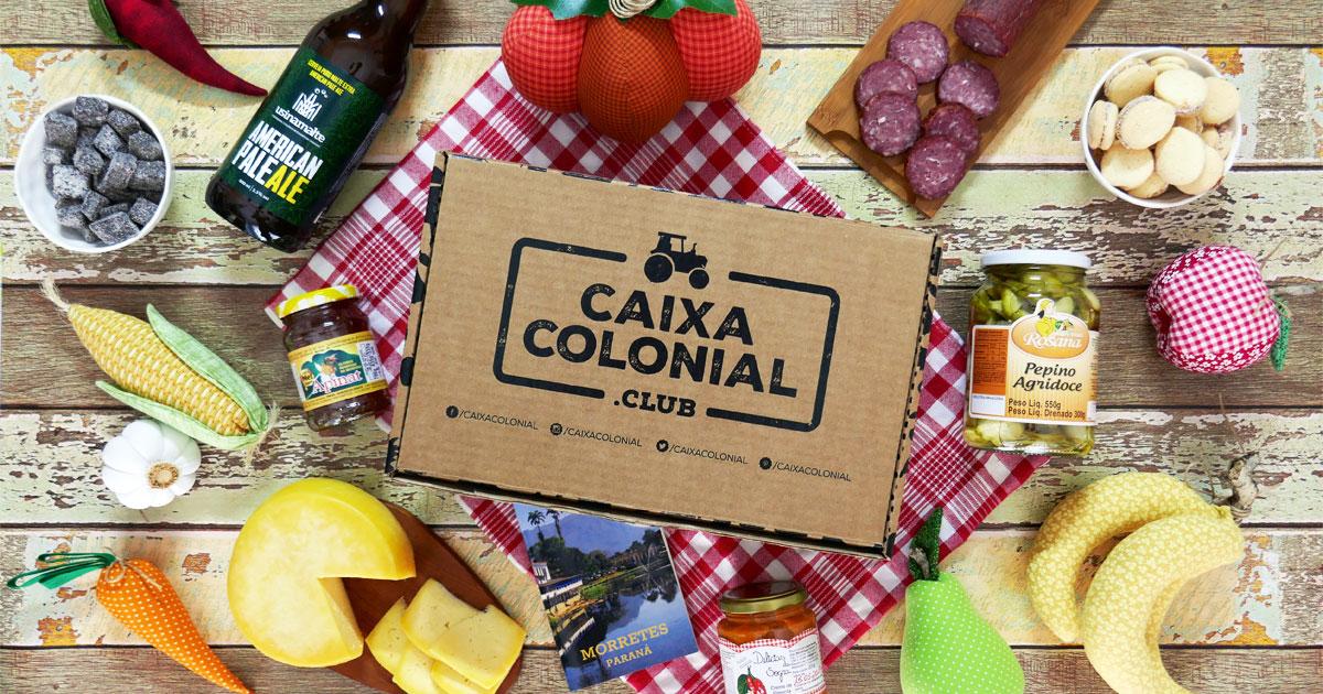 Produtos locais, naturais e orgânicos