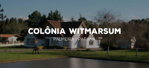 Caixa do mês - Colônia Witmarsum