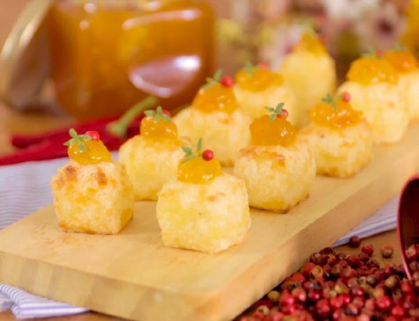 c646d145f13 Tapioca granulada: receitas incríveis para usar o ingrediente na sua ...